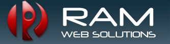 RAM Web Solutions  - real estate website development leader